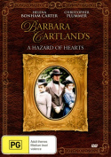 Barbara Cartland's Hazard of Hearts [Region 4]