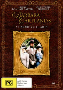 Barbara Cartland's Hazard of Hearts [Region 4]