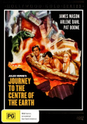 Journey to the Centre of the Earth [Region 4]