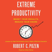 Extreme Productivity [Audio]