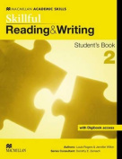 Skillful Reading and Writing Student's Book + Digibook Level 2