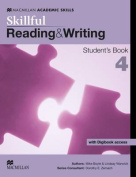 Skillful Reading and Writing Student's Book + Digibook Level 4