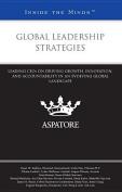 Global Leadership Strategies