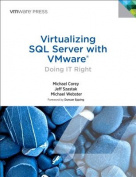 Virtualizing SQL Server 2012 with Vmware
