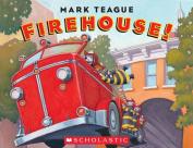 Firehouse! [Board book]