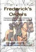 Frederick's Orders