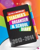 Teacher's Organiser and School Diary 2013-2014