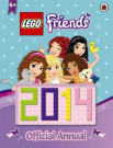 LEGO Friends Official Annual