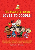 The Peanuts Gang Loves to Doodle!