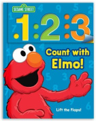 Count with Elmo! (Sesame Street