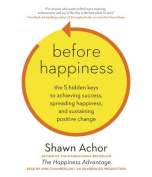Before Happiness [Audio]