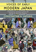 Voices of Early Modern Japan