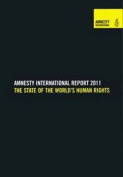 Amnesty International Report 2013
