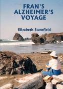 Fran's Alzheimer's Voyage