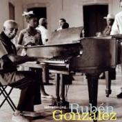 Introducing Ruben Gonzalez
