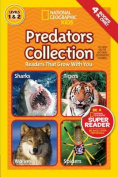Predators Collection (National Geographic Readers