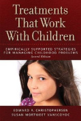 Treatments That Work with Children