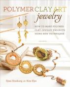 Polymer Clay Art Jewelry