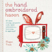 The Hand Embroidered Haven