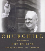 Churchill: A Biography [Audio]
