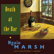 Death at the Bar  [Audio]