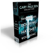 The Gary Paulsen Collection