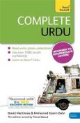 Complete Urdu Beginner to Intermediate Course