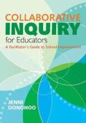 Collaborative Inquiry for Educators