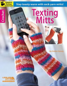 Crochet Texting Mitts