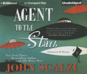 Agent to the Stars [Audio]