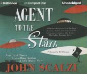 Agent to the Stars [Audio]