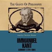 Immanuel Kant  [Audio]