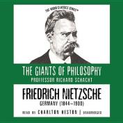 Friedrich Nietzsche [Audio]