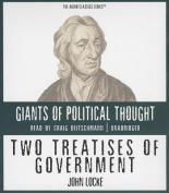 Two Treatises of Government  [Audio]