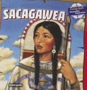 Sacagawea (Pioneer Spirit