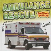 Ambulance Rescue (Emergency Vehicles