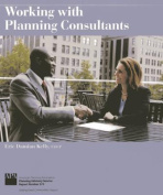 Working with Planning Consultants