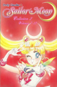 Pretty Guardian Sailor Moon, Collection 2
