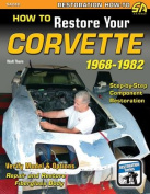How to Restore Your C3 Corvette