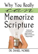 Why You Really Can Memorize Scripture