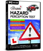 The Complete Hazard Perception Test