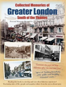 Greater London - South of the Thames