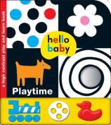 Playtime (Hello Baby)