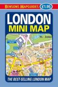 London Mini Map