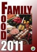 Family Food: 2011