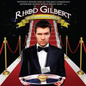 Rhod Gilbert Live [Audio]