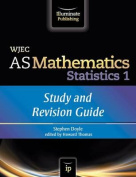 WJEC AS Mathematics S1 Statistics
