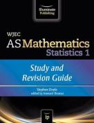 WJEC AS Mathematics S1 Statistics