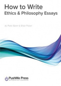 How to Write Ethics & Philosophy Essays