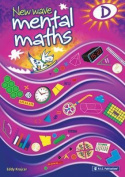 New Wave Mental Maths Workbook - Book D